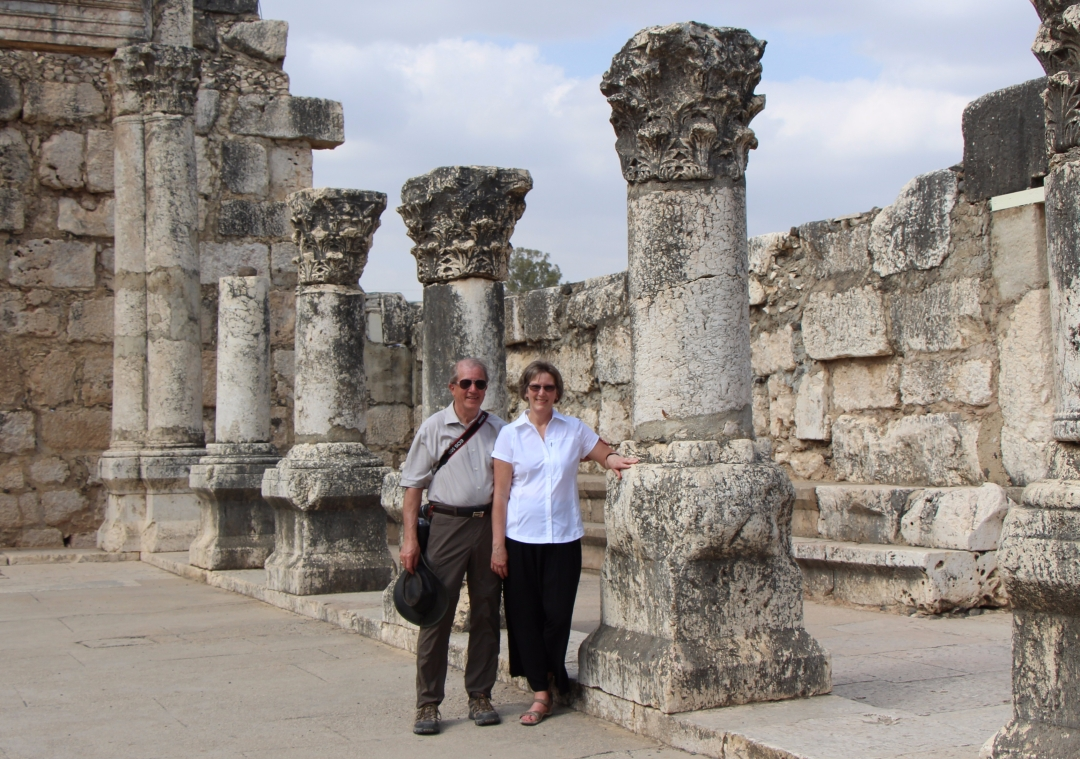 Helen-Walter-Synagogue-Capernaum-2017