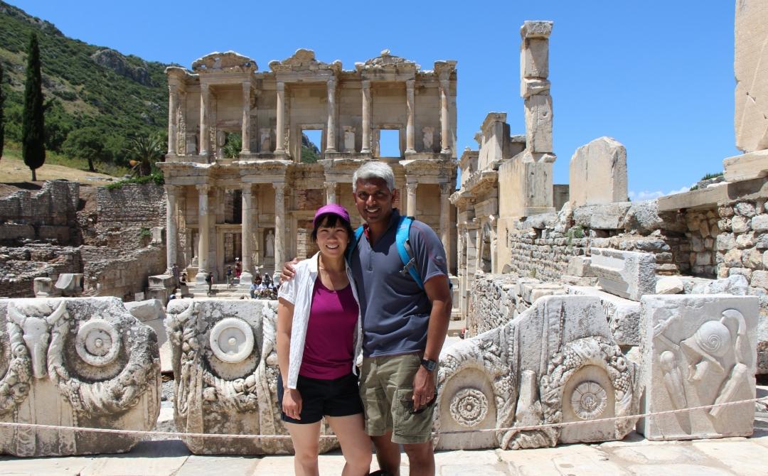 Ivan-Carol-Ephesus
