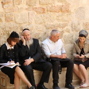 Jerusalem-old-city-streets