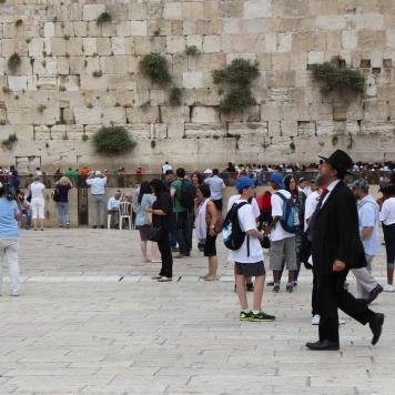 Jerusalem-Wailing-Wall