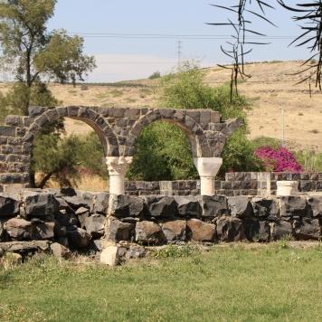 Kursi-Byzantine-monastery-2