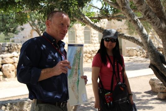 Ram-guide-Israel