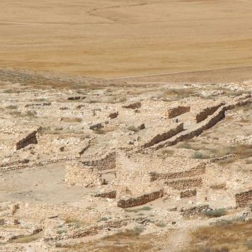 Tel-Arad-pano