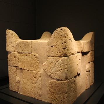 Tel-Beersheba-Judahite-Altar